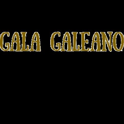 Logo gala galeano